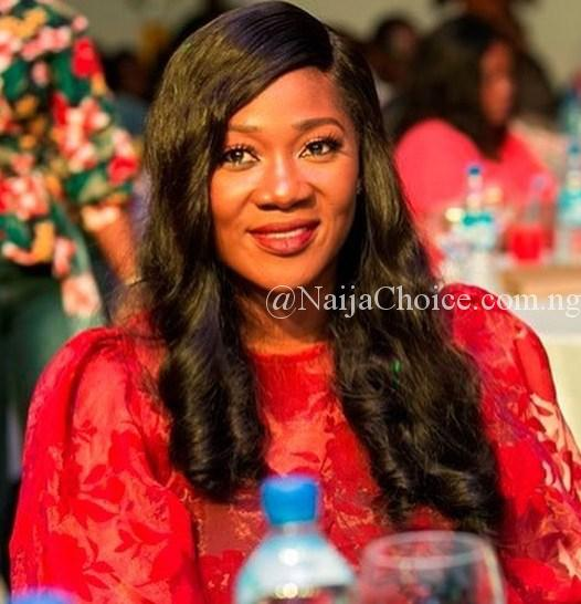 Actress Mercy Johnson Cries Out Over Bank Extortion