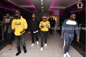 Beautiful Singer, Simi Storms London For Her First UK Concert (Photos)