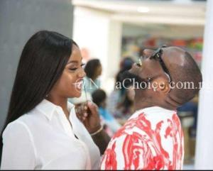 Chioma celebrates Davido on his birthday with cute message