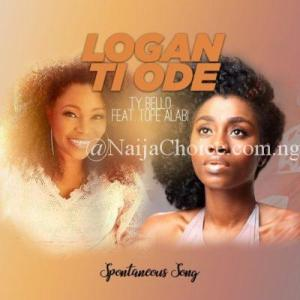"DOWNLOAD MP3: Tope Alabi – ""Logan Ti Ode"" ft. TY Bello x George"