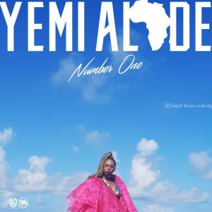 DOWNLOAD MP3: Yemi Alade – Number 1