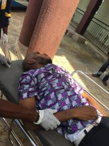 Heartbreaking: University Graduate Hits Head On Stone, Dies Just 1 Day Before Going For NYSC