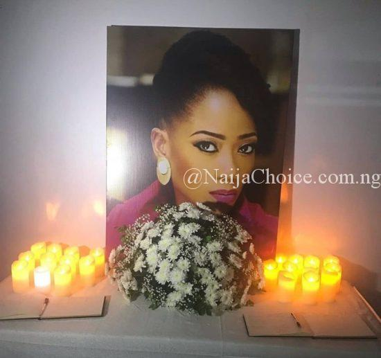 I Cried When Tosyn Bucknor Died, I Truly Loved Her – Banky W