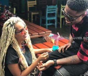 Juliet Ibrahim finds love again in the hands of another Nigerian rapper