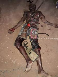 Notorious Kidnappers Arrested After Charms Failed Them During Operation (Photos)