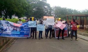 School In Ibadan Shut Down Indefinitely over Hijab Protest
