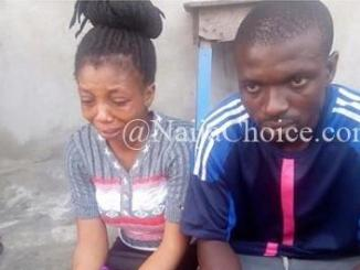 Evil Woman Murders Neighbour's 2-year-old Son, Dumps Corpse In Toilet To Punish Dad (Photos)