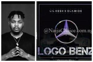"""Olamide speaks on """"Logo Benz"""" with Lil Kesh"""