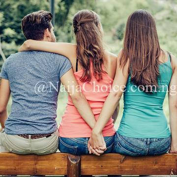 Three (3) Signs That Shows You Are Dating An Untrustworthy Man