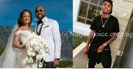 Banky W Finally Speaks On Wizkid Missing His Wedding