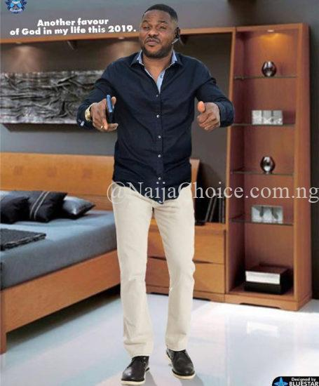 I Know I'll Still Walk Again – Yinka Ayefele Declares