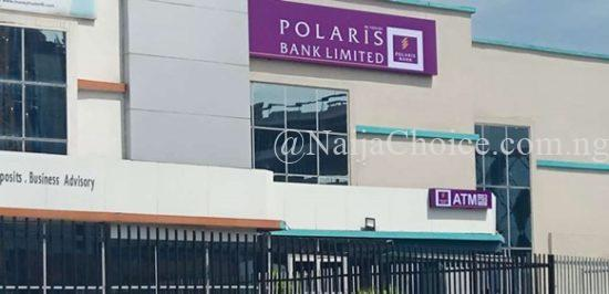 Polaris Bank, Formerly Skye Bank Up For Sale Again!