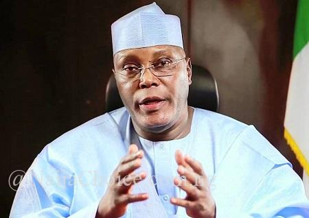 Atiku May Face Life in Prison after 2019 General Elections