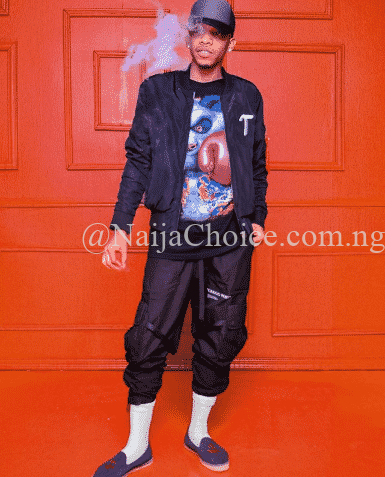 """""""Any Artiste That Says He Doesn't Copy Other Artistes Can't Be Successful"""" – Tekno"""