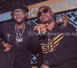 Search for:  Search Demmie Vee apologizes for calling Kizz Daniel a 'traitor'