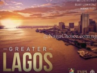 DOWNLOAD MP3: Search for: SearchSmall Doctor, Bisola, Cuppy, DJ Enimoney, Jeff Akoh, Bjay Lawrenz, Mama Tobi – Greater Lagos