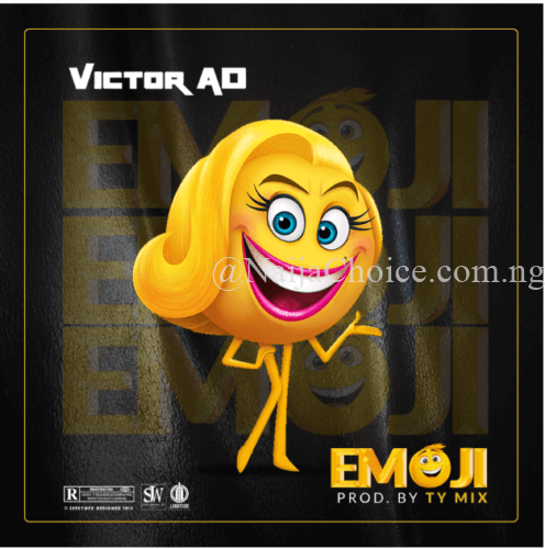 """DOWNLOAD MP3: Victor AD – """"EMOJI"""" (Prod. By TY Mix)"""