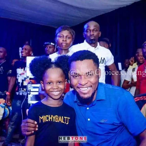 Emmanuella, Success Adegor, And Aunty Success Meet For The First Time (photos)