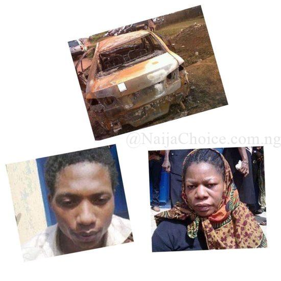 Pastor Impregnates Member, Colludes With Her To Kill Her Husband