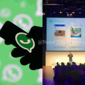 Whatsapp Confirm Status Ads Launch For 2020 (Photos)