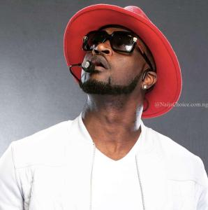 Why I Chose My Wife And Kids Over My Brothers - Peter Okoye