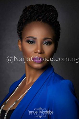 Why I Removed My Womb – Actress Nse Ikpe-Etim