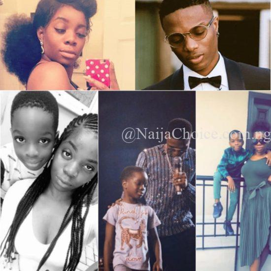 Wizkid Trends Again As His First Baby Mama Finally Reveals Why She Called Him Out On Social Media | Watch