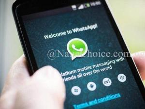 Panic As WhatsApp Crashes In 4 Countries