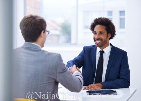9 Total Interview Blunders; Never Ask These Questions Again