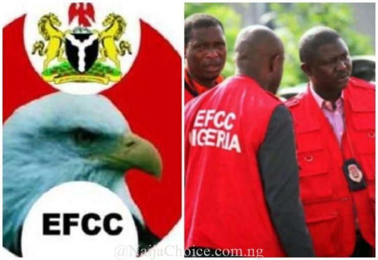 EFCC Ranks and Salary Structure 2019