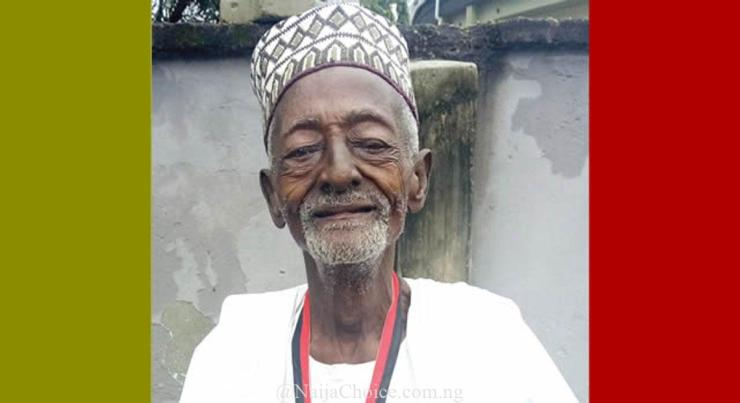 Even At 101, I'm Still Strong In Bed - Nigeria's Oldest Living War Veteran, Aduku Speaks Up