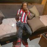 """I Swear On My Kids Life"" - Naira Marley Denies Stealing Soapy Dance"