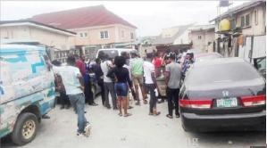 Shock As Lagos Landlord, Developer And Agents Defraud 66 Accommodation Seekers Of N16m