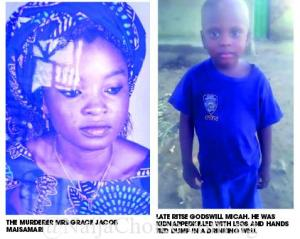 Unbelievable! Woman Throws Her Stepson Inside Well With His Legs And Hands Tied Up