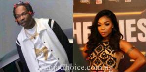 You Are Gone With First Generations - Naira Marle Blast kaffy