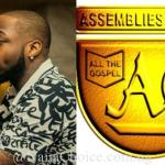 Davido, Assemblies of God, Obasanjo Farms Top FIRS' List Of 19,901 Accounts 'Owing' Taxes