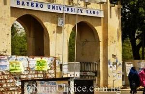 Kano's Bayero University Expels 24 Final Year Students