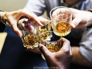 Engineer In Trouble After Consuming Liquor Worth N2.4 Million For His Birthday And Refusing To Pay