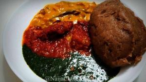 Heartbreaking! Mother And Her Two Children Die After Eating 'Amala' In Ekiti State