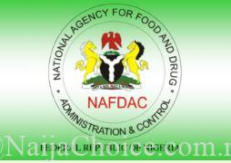 NAFDAC Warns General Public Against Eating This Common Thing