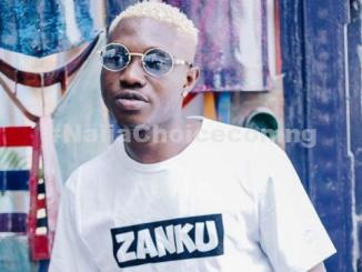 Naira Marley, Nigerians Attack Zlatan Ibile For Making A 'Tacha Body Odour Song'