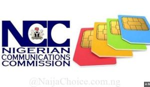 NCC To Block Over 2.24million Incomplete Registered Sim On 25th September, See How To Check If Your Sim Is Registered Fully