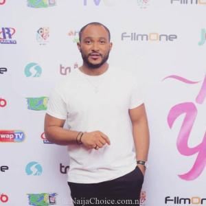 Not all storms come to disrupt your life, some come to clear your path- Blossom Chukwujekwu writes weeks after his marriage crashed