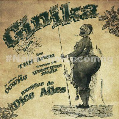 "DOWNLOAD MP3: Dice Ailes – ""Ginika"""