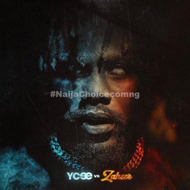 DOWNLOAD MP3: Ycee – Dakun (Prod. Kriz Beatz)