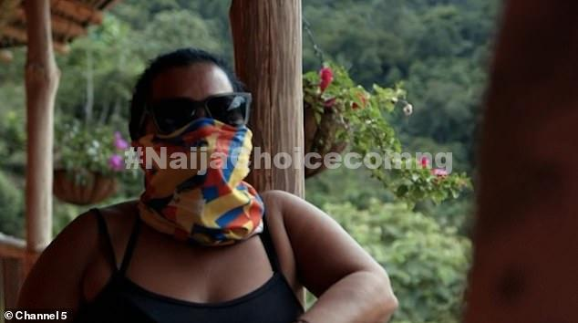 'I Love Getting Paid To Kill People' - Female Drug Cartel Assassin Confesses (Photo)