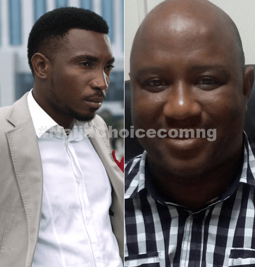 Timi Dakolo Shades Nigerian Pastors Over The Sex For Grade Documentary