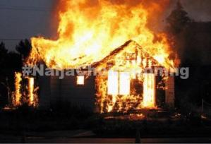 60-year-old Catholic Cleric Burnt To Death In Anambra Explosion