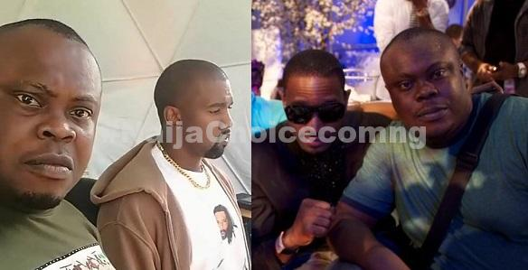 Doing Drug Will Not Help You, But Would Wosen Your Case - Ex Manager To D'banj