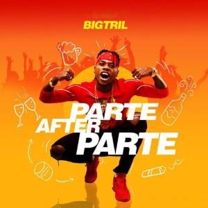 DOWNLOAD (INSTRUMENTAL) : BigTril – Parte After Parte (With HOOK)